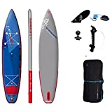 Starboard 11'6 Touring Deluxe Single Chamber SUP 2021