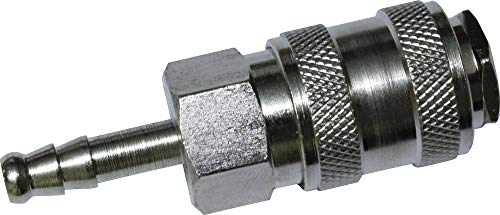 Aerotec 2009562zblister Embrayage 6 mm Douille
