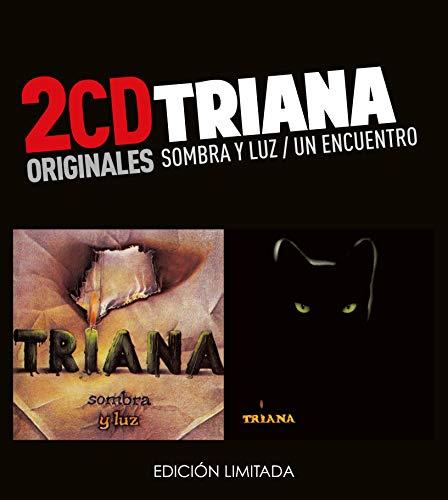 Triana -Sombra Y Luz / Un Encuentro (2 CD)