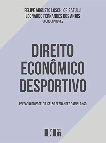 Direito Econômico Desportivo