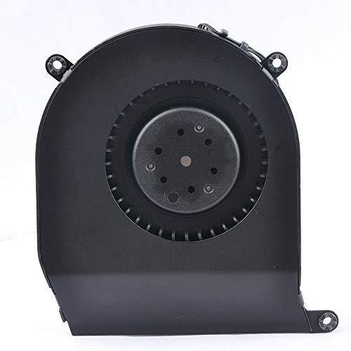 CAQL Ventilador de CPU para AVC BAKA0812R2UP001 Apple Mac Mini A1347 2010 2011 2012 2014 £¬ P/N: 922-9557 610-9557 610-0056