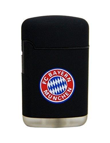 Easy Torch Sturmfeuerzeug Bayern München Logo