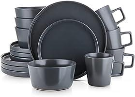 Stone Lain Coupe Dinnerware Set