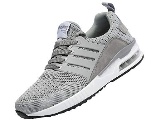 SINOES 2020 Zapatos para Correr En Montaña Asfalto Aire Libre Deportes Zapatillas De Running para Hombre