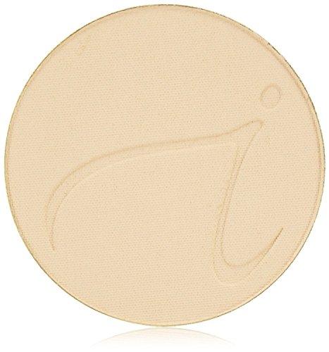 Jane Iredale - Purepressed Base Pressed Mineral Powder Refill Spf 20 - Amber 9.9G/0.35Oz - Maquillage,