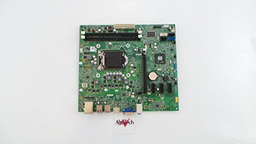 Dell Genuine OPTIPLEX 390 Mini-ATX Motherboard LGA 1155/Socket H2 M5DCD 0M5DCD