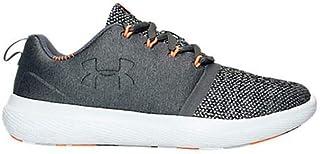 (アンダーアーマー) UNDER ARMOUR ランニングシューズ スニーカー 靴 BGS CHARGED 24/7 LOW 1287852-040 (22.5cm) [並行輸入品]