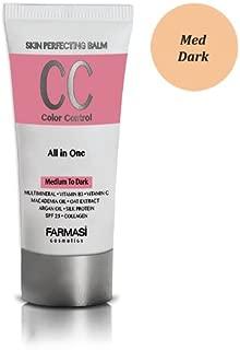 Farmasi cc cream (medium to dark) 50 ml