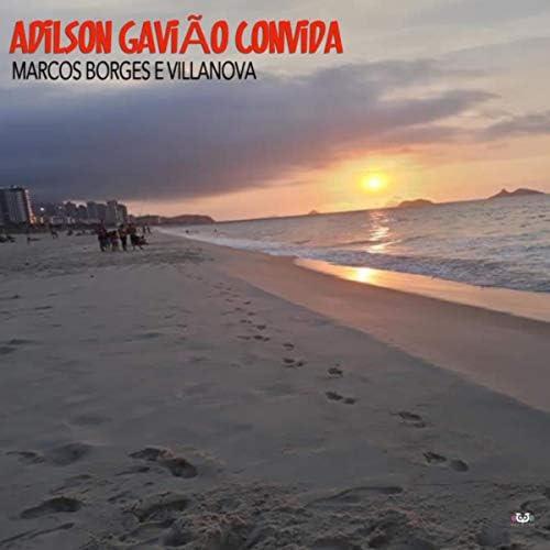 Adilson Gavião
