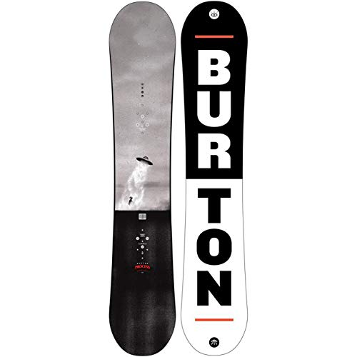 Burton Herren Freestyle Snowboard Process EXP, Größe:162, Farben:no Color