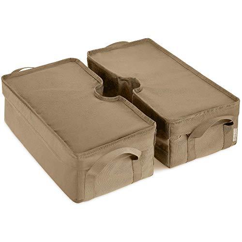 base sombrilla fabricante Rhino BaseMate