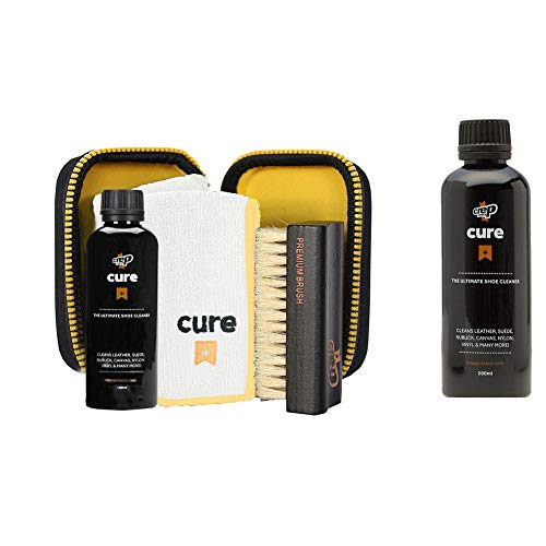 Crep Protect Crep Protect Cure Kit Refill Cleaning Lotion 200ml Bundle Pack