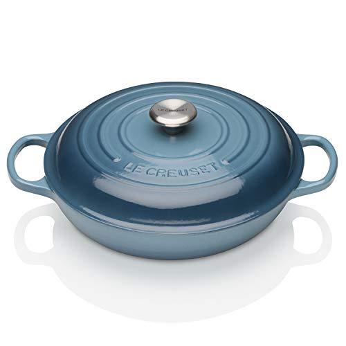Le Creuset 21180265362430 Pot, Cast Iron