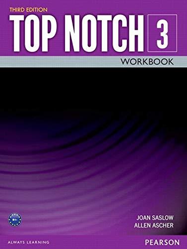 top notch workbook - 5