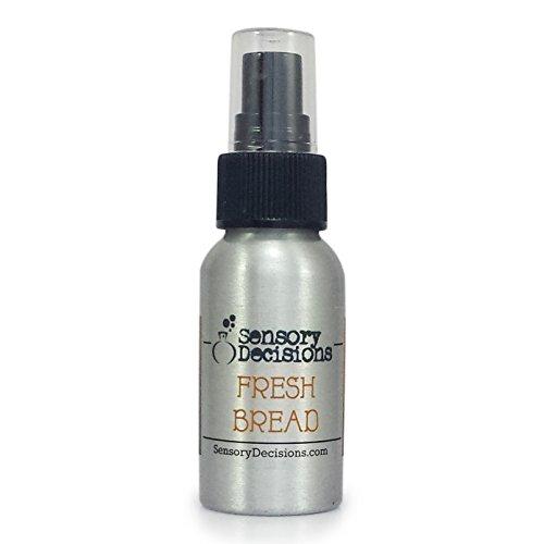 Sensory Decisions Bread Smell - Bread Fragrance Fragrance Room Spray