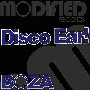 Disco Ear