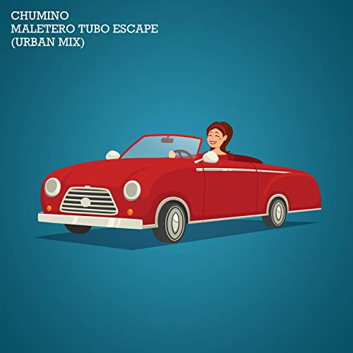 Maletero Tubo Escape (Urban Mix)