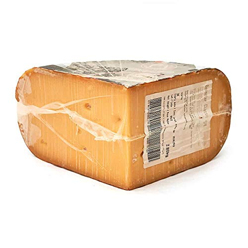 QUESO GOUDA OLD BEEMSTER (QUESO GOUDA BEEMSTER CLÁSICO 18 MESES, 1,4 KG)