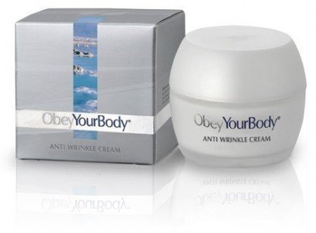 Obey Your Body Nourishing Intensive Night Cream by ObeyYourBody