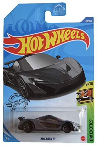 DieCast Hotwheels McLaren P1 149/250
