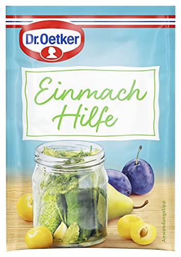 Dr. Oetker Einmach-Hilfe 3er (1 x 7.5 g Beutel)
