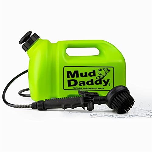Mud Daddy-mud washing Device