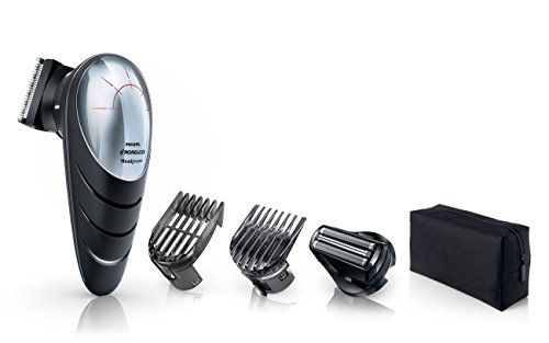 Philips Norelco QC5580 Diy Hair Clipper and Balder