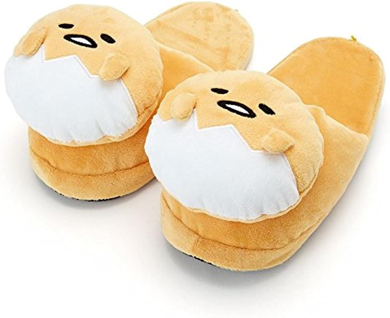 Sanrio Gudetama Slipper (Adult Ladies) 986950