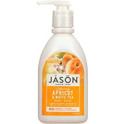 JASON Apricot Body Wash