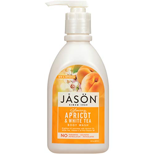 Jason Natural Body Wash and Shower Gel