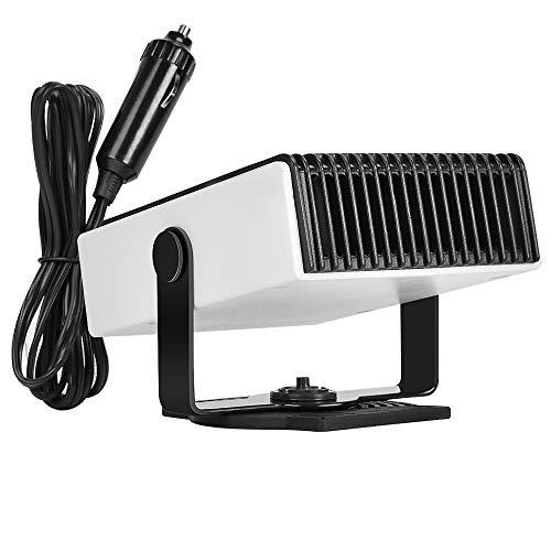 Luoistu Calentador portátil para automóvil