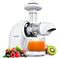 Abox CalmDo Slow Juicer Extractor with Ceramic Auger