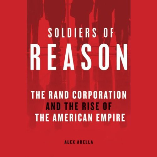 Soldiers of Reason audiobook cover art