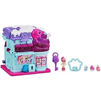 Shopkins Lil Secrets Secret Shops - Penguin S | Shopkin.Toys - Image 1