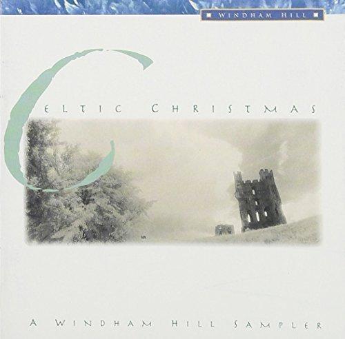 Celtic Christmas: A Windham Hill Sampler by Celtic Christmas (1995-09-12)