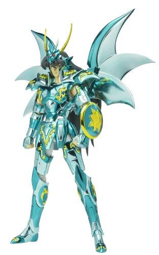 Saint Cloth Myth Dragon Shiryu God Cloth-10th Anniversary Edition