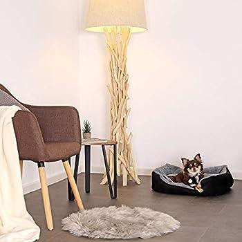 Lit chien coussin chien panier chien avec coussin taille S gris/noir