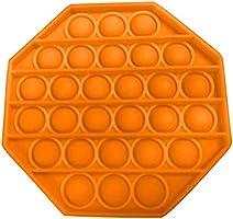 Push pop pop Bubble Sensory Fidget Toy, Giocattoli per Alleviare lansia Antistress per Autismo Giocattoli Educativi...