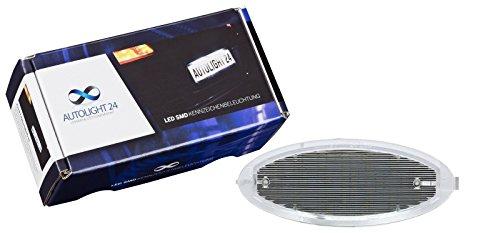 Premium LED Kennzeichenbeleuchtung Nummernschildbeleuchtung 903