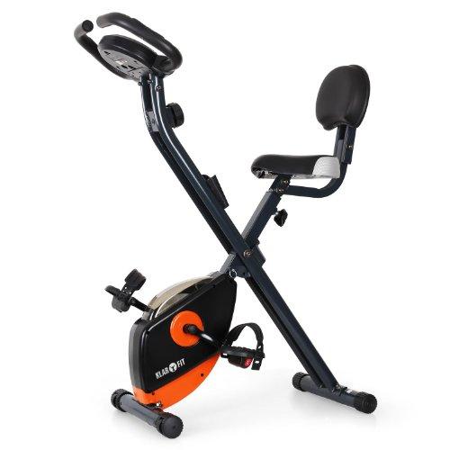 Vélo d'appartement elliptique - Klarfit