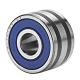 Alternator Bearing, 23721-AA040 Replacement Fits for 8 x 23 x 14mm