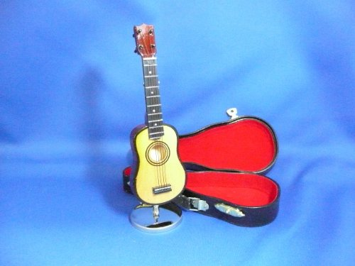 飾り物 ミニチュア楽器 ウクレレ UKC