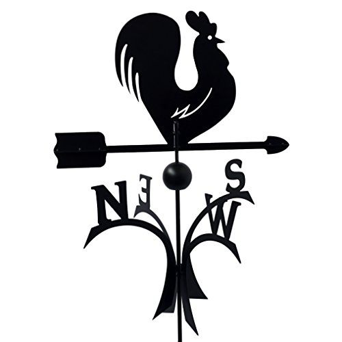 Outils et Nature Girouette Coq Luxy