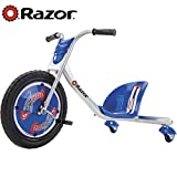 Razor RipRider 360 Caster Trike - Blue