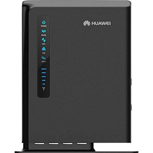 Huawei E5172 Router inalámbrico Ethernet rápido 3G 4G - Routers inalámbricos (Wi-Fi 4 (802.11n), 802.11b,802.11g,Wi-Fi 4 (802.11n), Ethernet rápido, 10,100 Mbit/s, 10/100Base-T(X), Edge,GPRS,gsm)