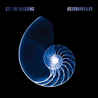 get the blessing astronautilus