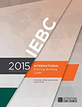 2015 International Existing Building Code