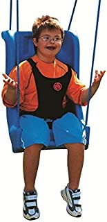 Child Full Support Swing Seat by TFH-UK