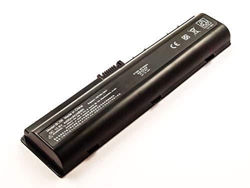 MobiloTec Akku kompatibel mit Medion MD96394, Notebook/Netbook/Tablet Li-Ion Batterie