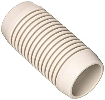 Hayward AXV098 1-1/2-Inch by 4-Inch Hose Adapter Replacement for Select Hayward Pool Cleaners
